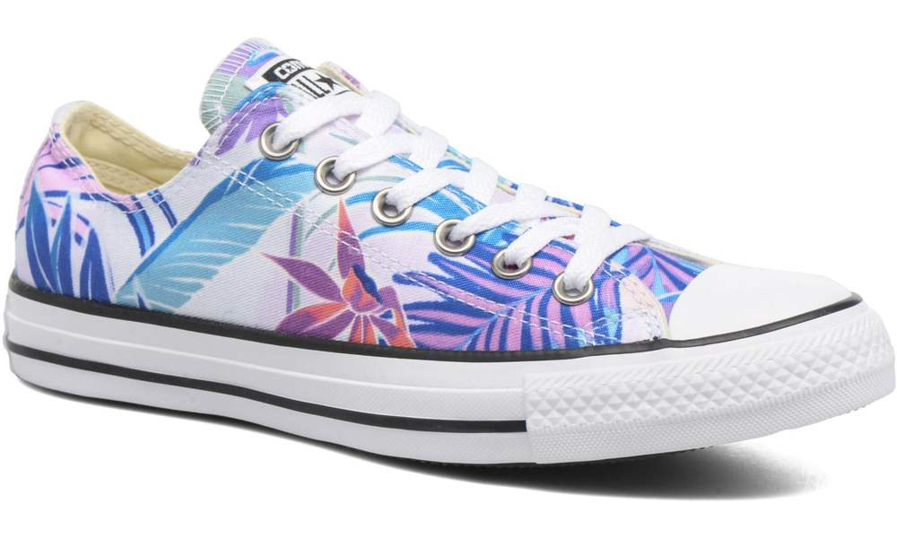 all star ox womens