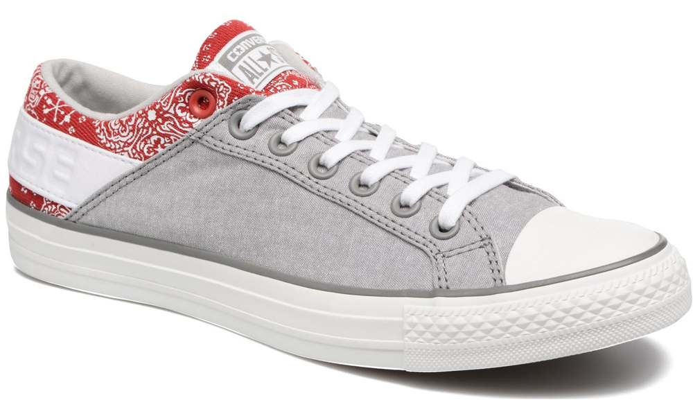chucks all star ox herren