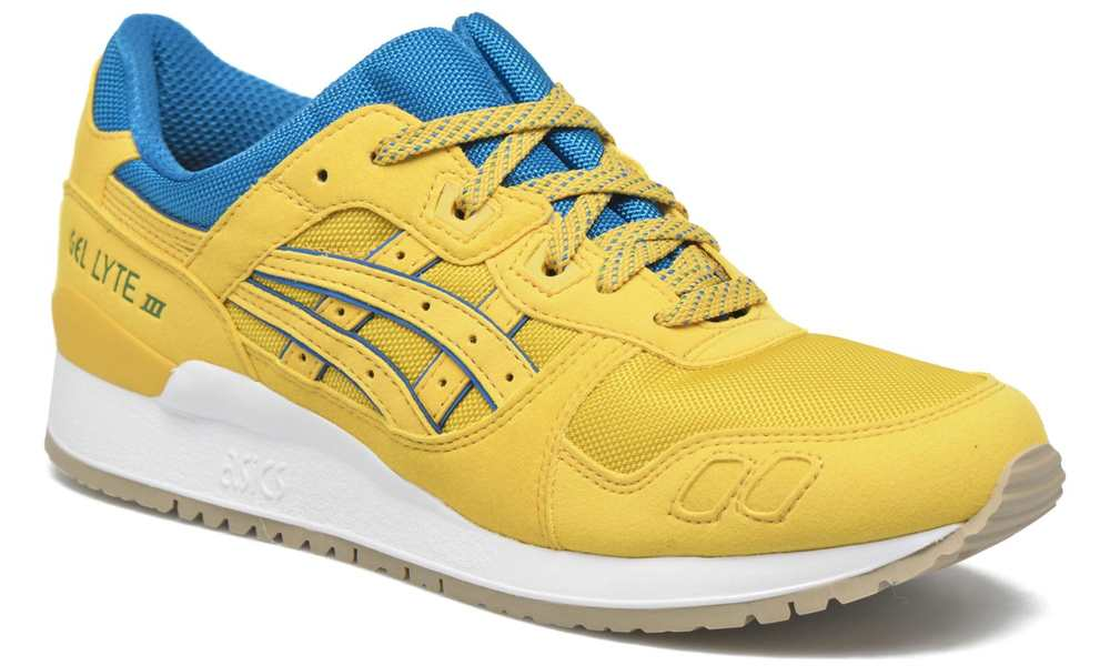 Asics Gel Lyte 3 Girls