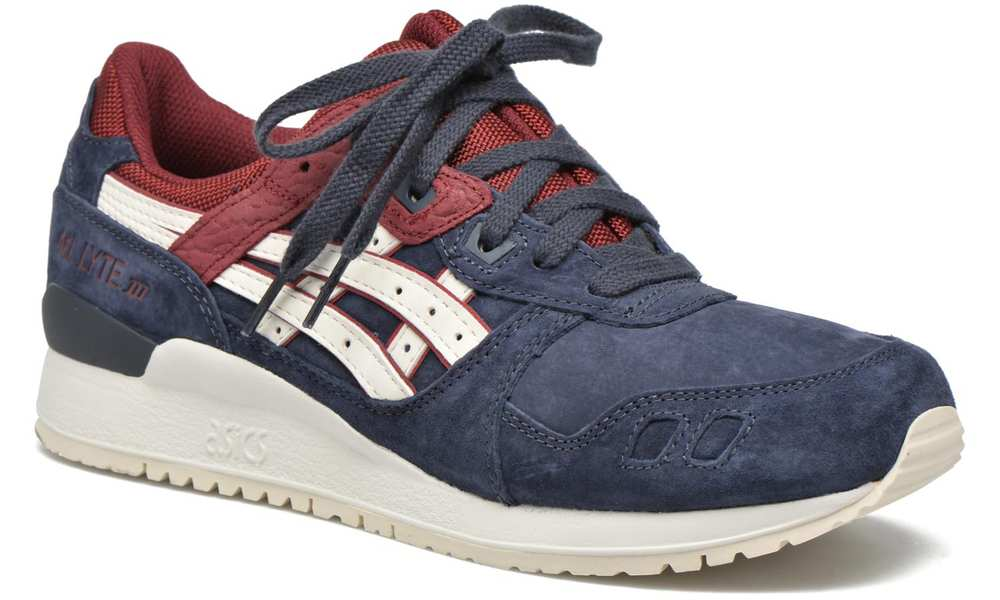 Asics Trainers Boys