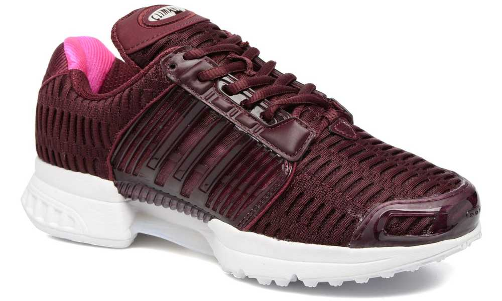 bordeaux sneakers dames