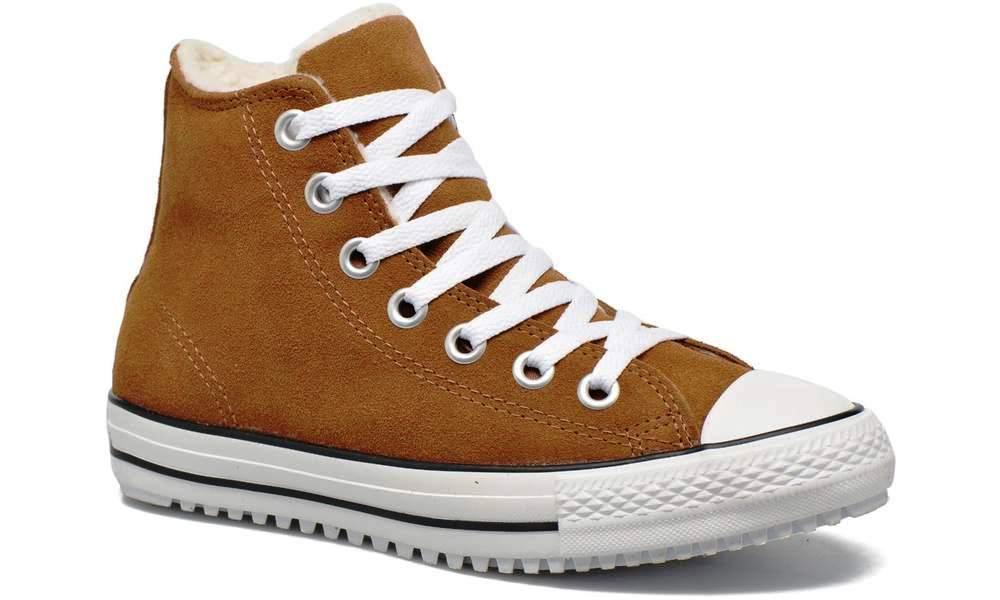 Brown Trainers Womens
