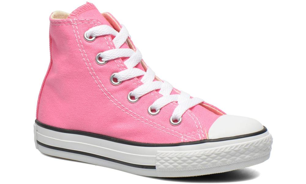 Chucks All Star Ox Mädchen