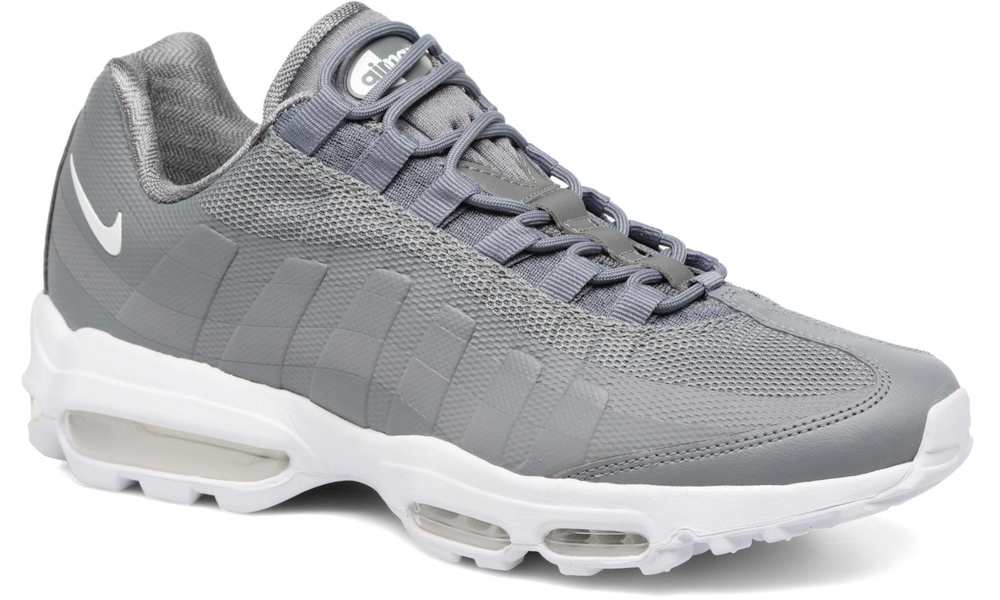 Grey Trainers Mens