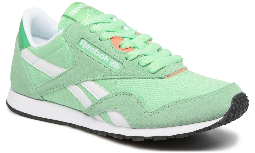 Green Trainers Womens