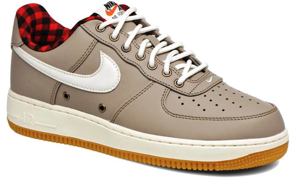 Nike Air Force Jongens