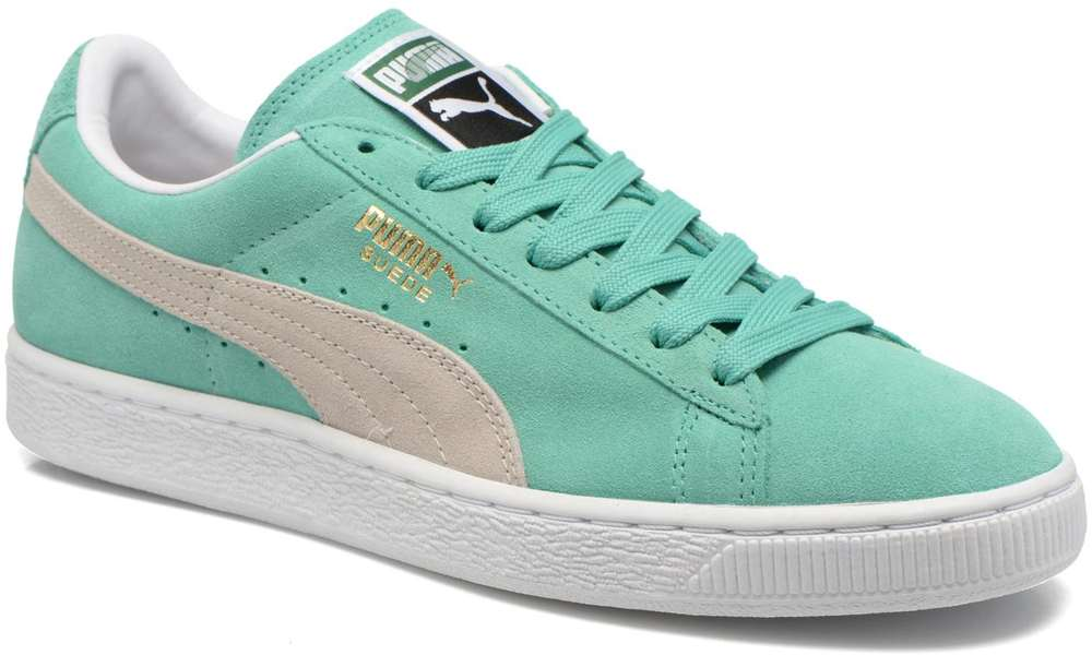 Puma Trainers Girls