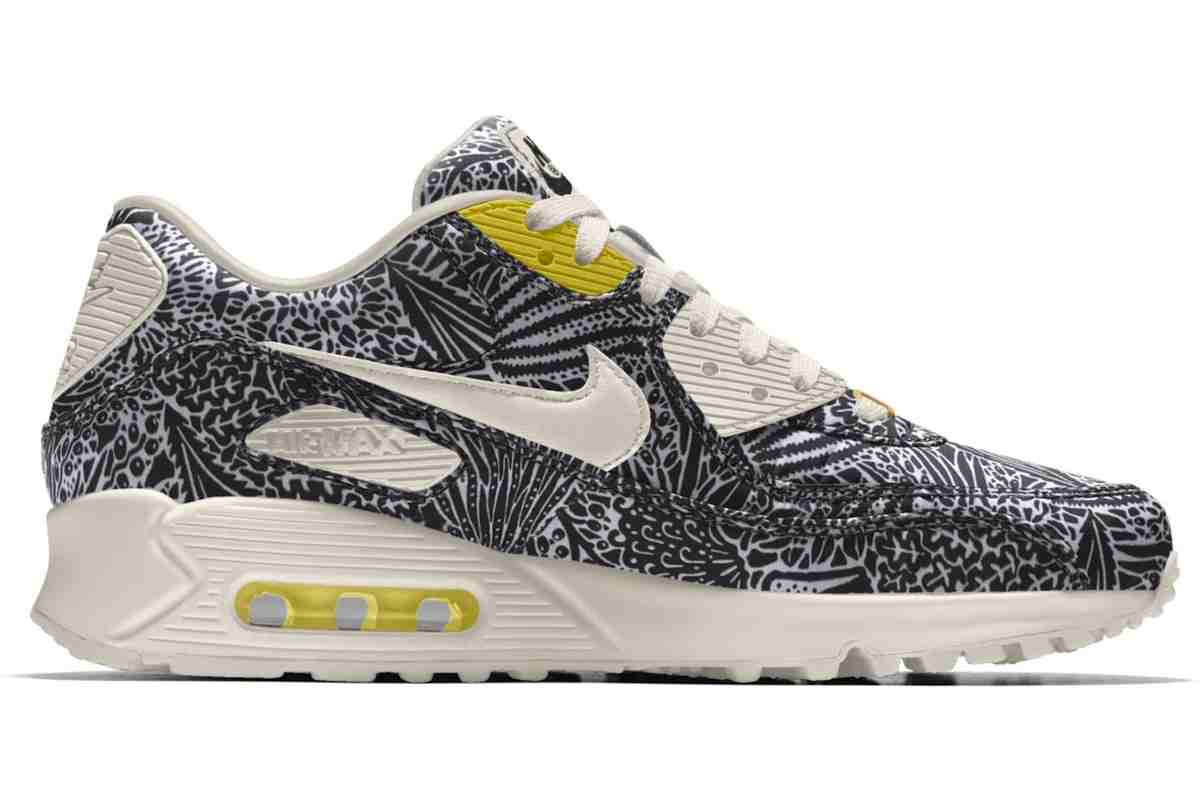 Nike Air Max 90 ID Dames