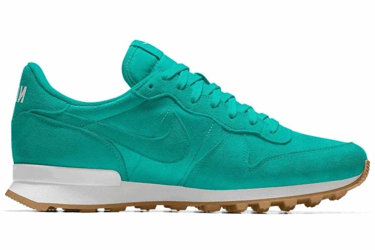 nike internationalist id dames