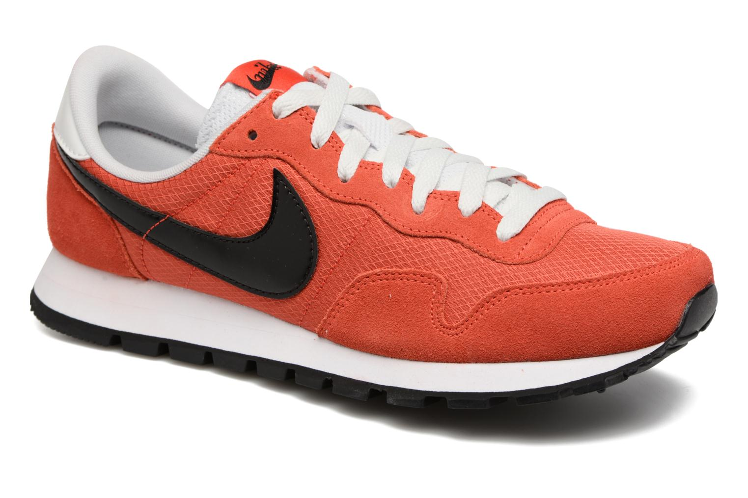 Orange Trainers Mens