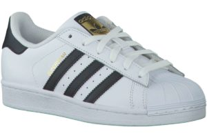 adidas superstar dames wit witte sneakers dames