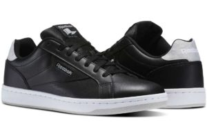 reebok-royal complete clean lx-Heren-zwart-BS8195-zwarte-sneakers-heren
