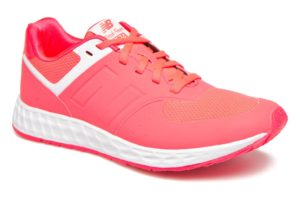 new balance 574 dames roze roze sneakers dames