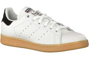 adidas stan smith dames wit witte sneakers dames