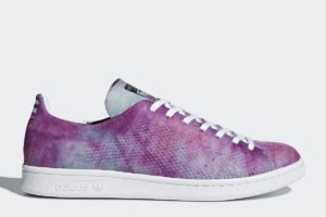 adidas pharrell williams hu holi stan smith mc dames