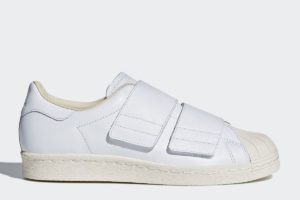 adidas superstar 80s cf dames wit witte sneakers dames