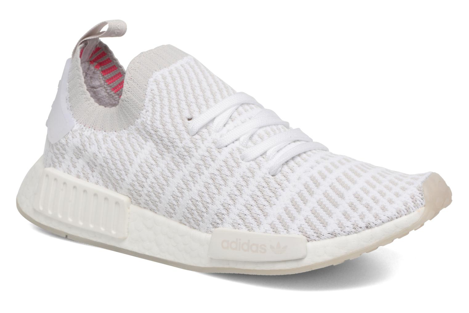 adidas nmd heren wit