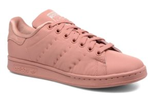 adidas-stan smith-dames-roze-bz0395-roze-sneakers-dames