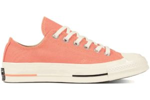 converse  all stars laag rood dames rode sneakers dames