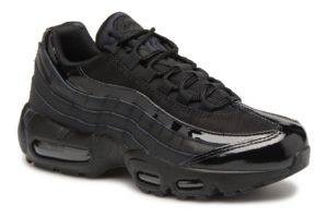 nike-air max 95-dames-zwart-307960-010-zwarte-sneakers-dames