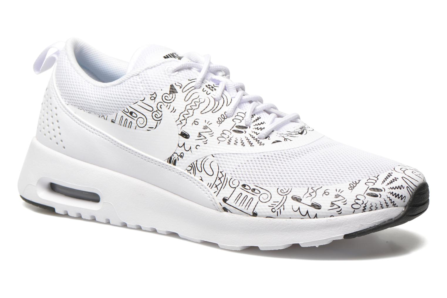buy online 51667 2332c nike-air max thea-dames-wit-599408-103-witte-