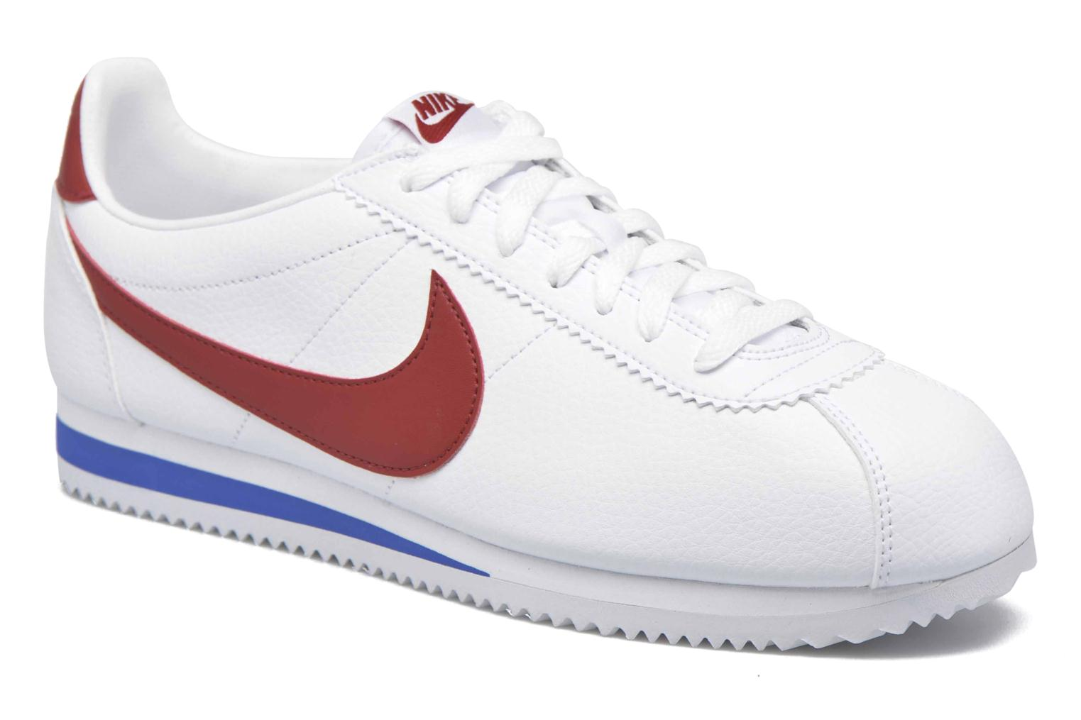 quality design d040f 3d5cf nike-cortez-heren-wit-749571-154-witte-sneakers-. 33 %. nike cortez wit