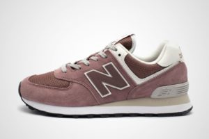 new balance-574-dames-rood-658621-50-13-rode-sneakers-dames