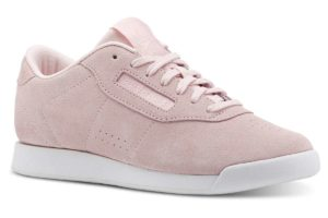 reebok-princess leather-Dames-roze-CN3675-roze-sneakers-dames