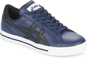 asics-classic tempo-dames-blauw-h6z2y-400-blauwe-sneakers-dames