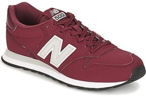 new balance-500-heren-rood-gm500rdg-rode-sneakers-heren