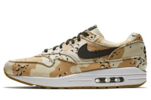 nike-air max 1-heren-beige-875844-204-beige-sneakers-heren