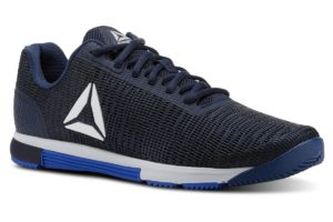 reebok-speed tr flexweave-Heren-blauw-CN5503-blauwe-sneakers-heren