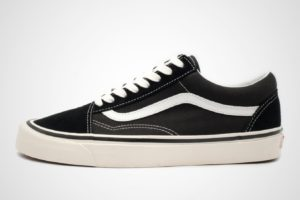 vans-old skool-heren-zwart-va38g2pxc-zwarte-sneakers-heren