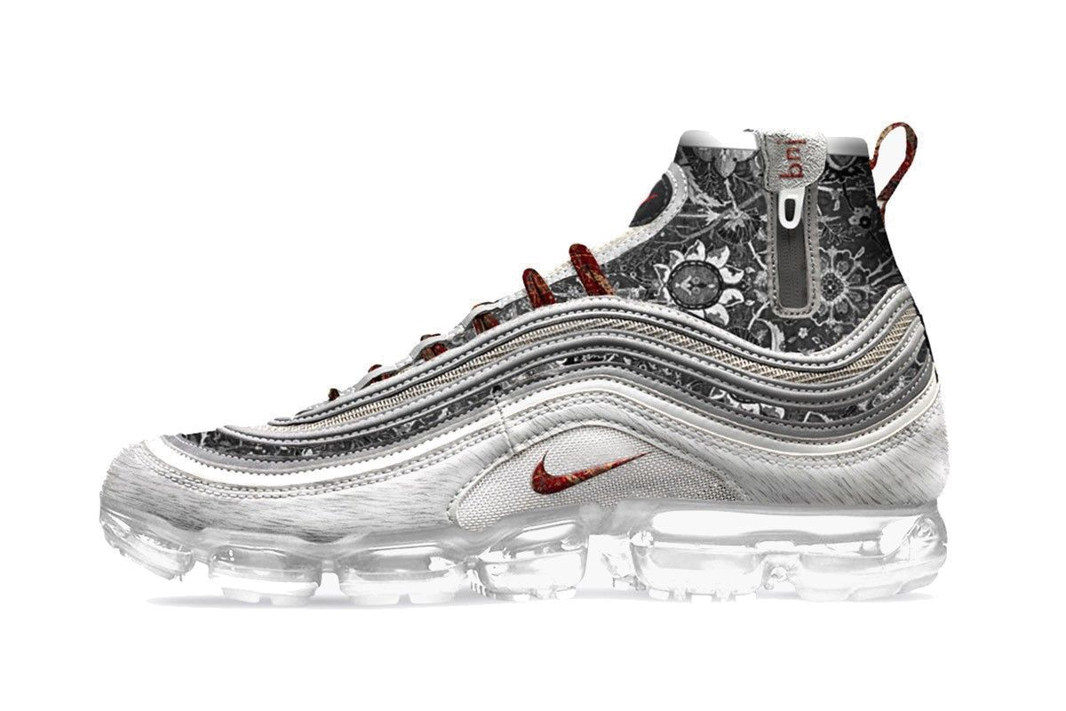 Nike RevolutionAIR Design Competition
