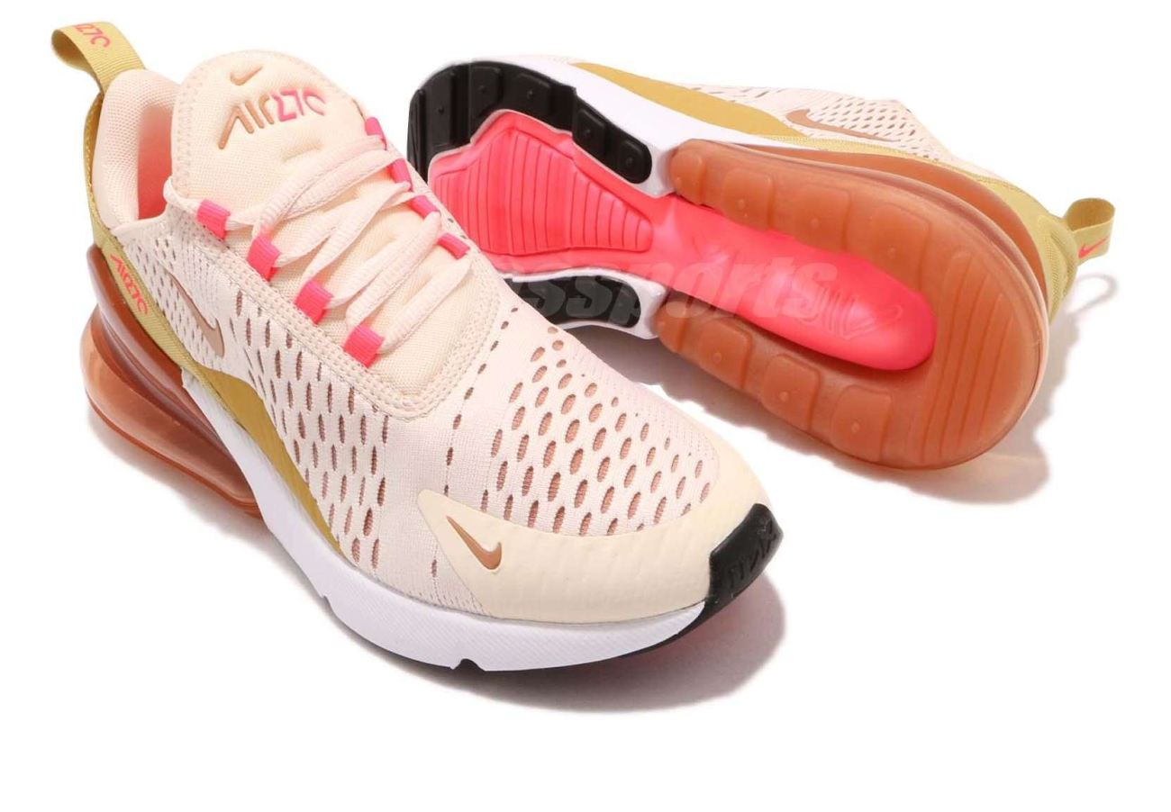 Nike Air Max 270 Damen Rosa AH6789-801