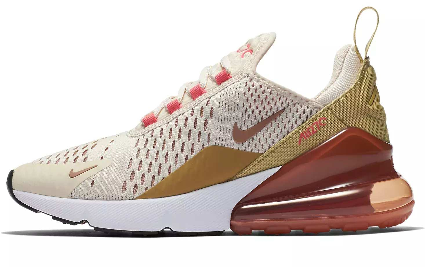 nike air max 270 dames zwart