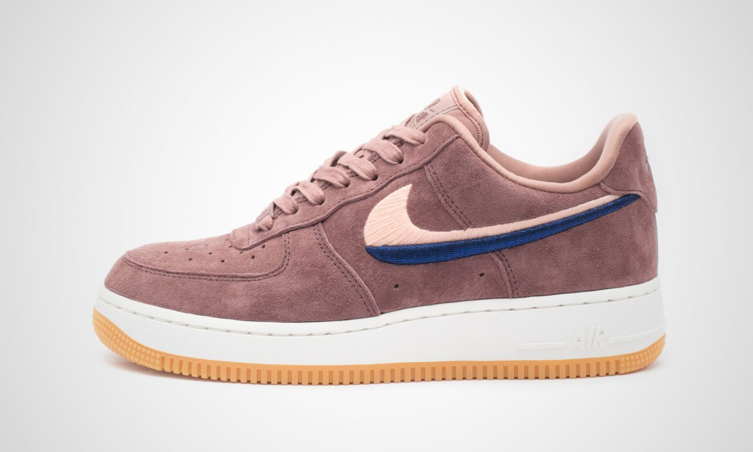 newest a25dc f667d nike-air force 1-dames-paars-898889-203-paarse-. 27 %. nike air force ...