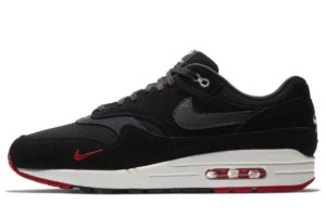 nike-air max 1-heren-zwart-875844-007-zwarte-sneakers-heren