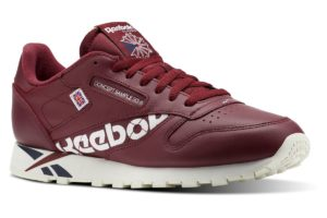 reebok-classic leather mu-Heren-bruin-DV5018-bruine-sneakers-heren