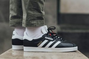 Review: Adidas World Cup Gazelle Super Essential, de ultieme retrokoning