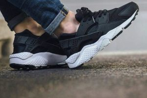 Review: Nike Air Huarache, van revolutionair naar hip