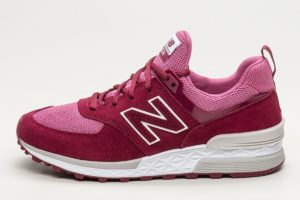 new balance-574-heren-rood-ws574snf-rode-sneakers-heren