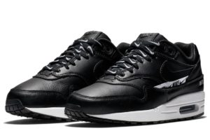 nike-air max 1-dames-zwart-881101-005-zwarte-sneakers-dames
