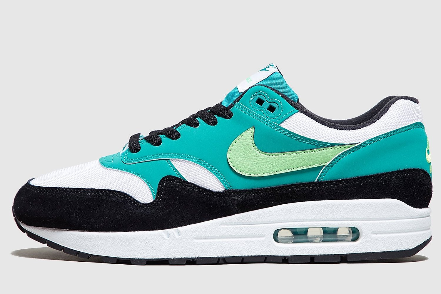 nike-air max 1-heren-groen-AH8145-107-groene-sneakers-heren