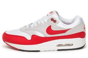 nike-air max 1-heren-rood-908375 103-rode-sneakers-heren