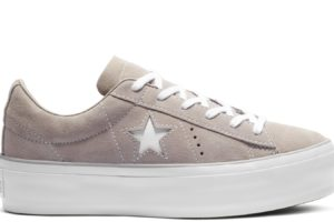 converse-one starlaag-dames