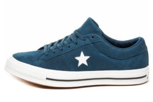 converse-one star-heren-blauw-162616c-blauwe-sneakers-heren