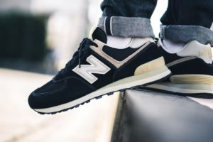 Review: New Balance 574, verheven boven alle hypes