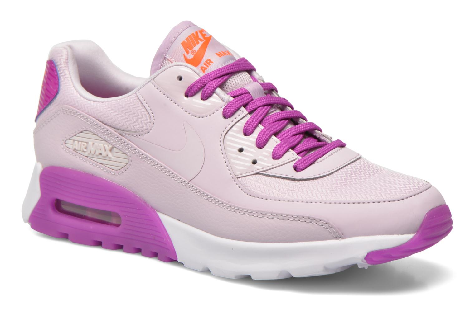 finest selection 741df 6911f nike-air max 90-dames-paars-724981-500-paarse-