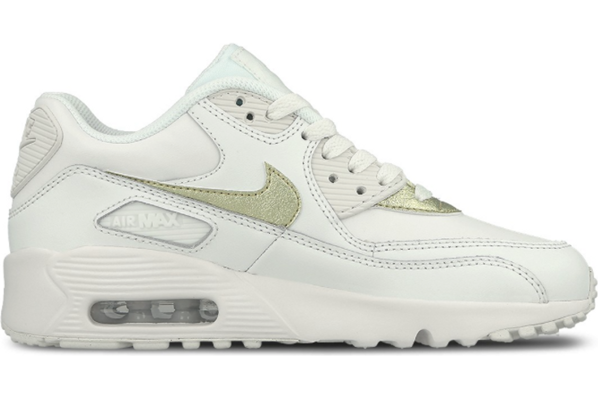 24e28abf6d7 nike-air max 90-dames-wit-833376-103-witte-. 14 %. nike air max 90 wit